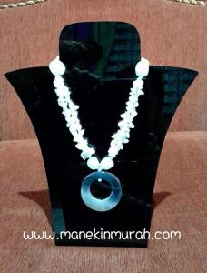 DISPLAY KALUNG HITAM