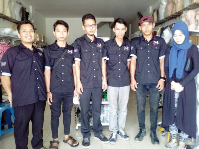 foto team manekinmurah